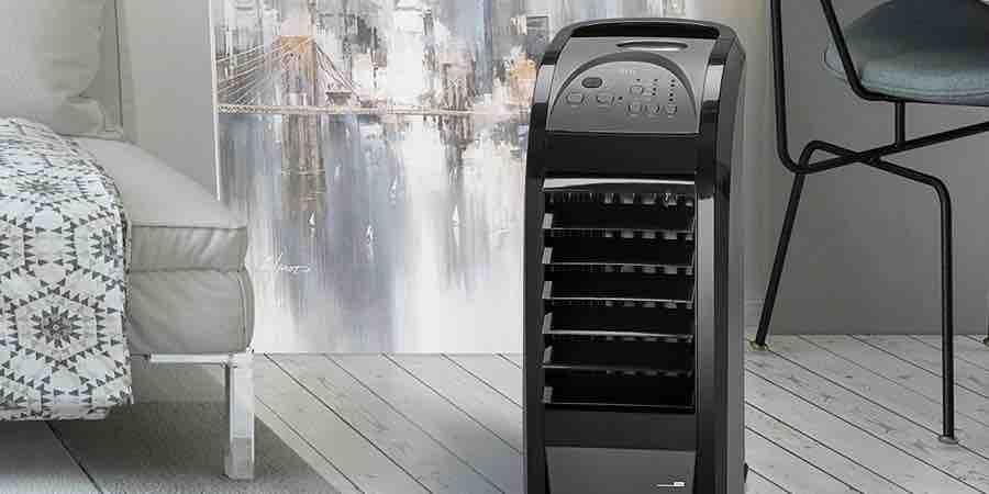 Climatizador. Climatizador portatil. Climatizadores poratiles. Climatizador portatil frio, climatizador evaporativo Leroy merlin, goal climatizador