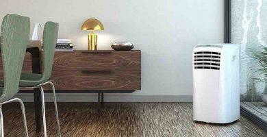 Olimpia splendid doceclima compact. climatizador portátil