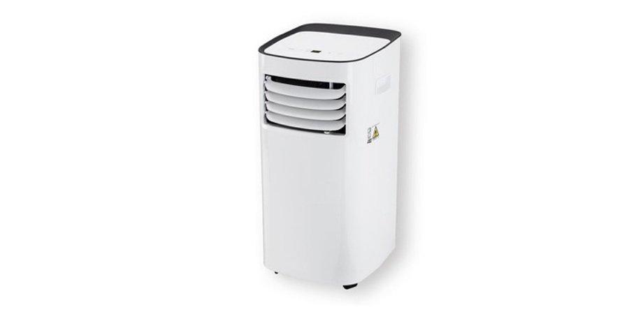 Oferta del climatizador portatil Lidl COMFEE 7000, comfee lidl, lidl aire acondicionado portatil, aire acondicionado portátil silvercrest, aire acondicionado combe opiniones, aire acondicionado portátil 65w lidl