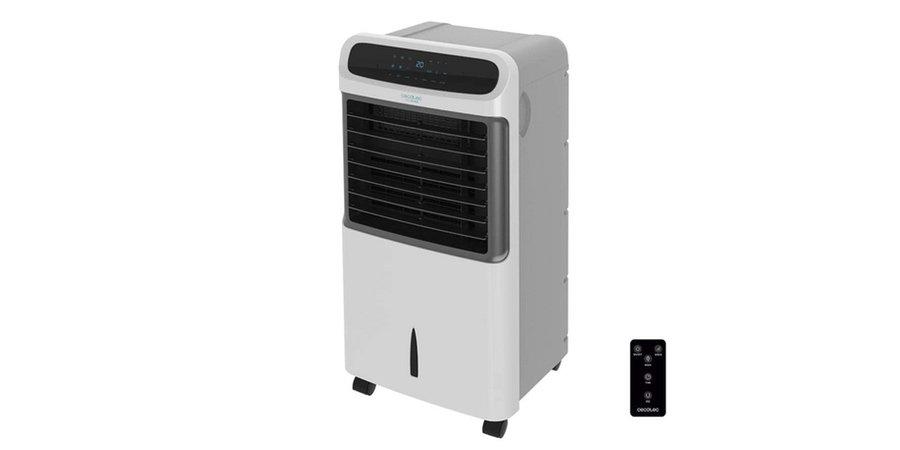 Comprar climatizador evaporativo silencioso Cecotec EnergySilence PureTech 6500 en Amazon